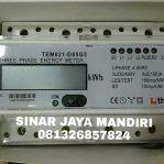 Kwh Meter Digital Thera