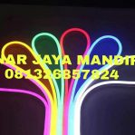 Neon Flexible Led Selang