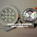 Downlight 12 Watt Spot