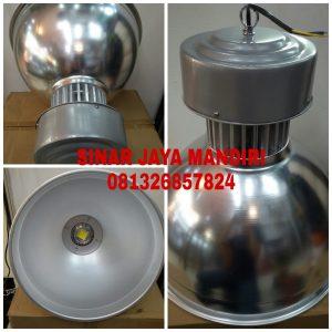 Lampu Industri Highbay Led 50 Watt
