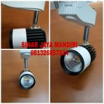 Lampu Track Led 10 WATT COB