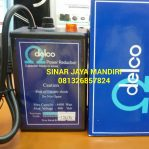 Penghemat Listrik 4400 Watt Delco Korea