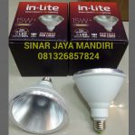 Lampu Par 38 15 Watt Led IN LITE