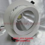 Downlight Keong Led Adjustable 30W