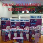 Bohlam Led Bulb Philips