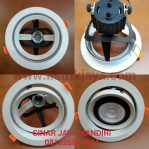 Downlight Par 30 Adjustable Fiting E27