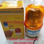 Rotary 4 Inch Warning Light
