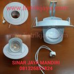 Downlight Keong MR16 Halogen Dan Led