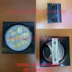 Downlight Led Outbow 7 Watt Motif