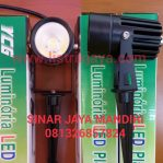 Lampu Taman Outdoor 12 Watt COB