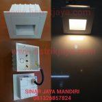 Lampu Tangga Led Minimalis 2 Watt