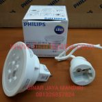 Lampu Led MR16 4,5 Watt Philips