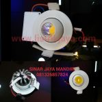 Downlight Led Mini Cob 3 Watt Adjustable