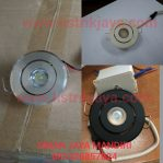 Lampu Downlight Ceiling 1 Mata Led