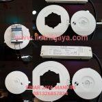 Lampu Emegency UFO 3 Watt 4000k EEC10S