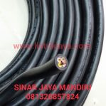 Kabel NYY 4 X 4 mm Supreme