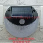 Lampu Led Dinding Solar Panel SML-02