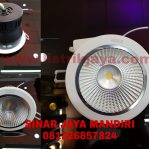 Downlight Ceiling Cob 12 Watt Audalux