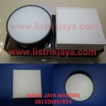 Downlight Outbow Led Frame Tipis 16 W