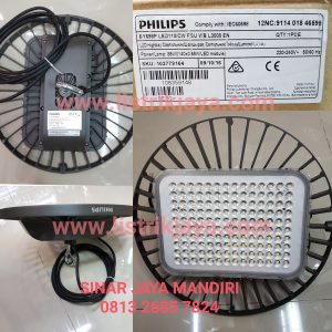 Lampu Highbay Philips BY698P 85W