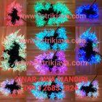 Lampu Led Twinkle Bintang RGB