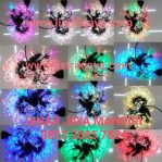 Lampu Led Twinkle Love RGB