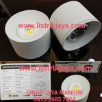 Lampu Downlight Outbow Led 12W Fantas