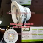 Downlight Led NVC 10W NLED1199D