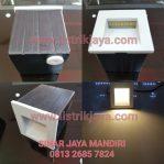 Lampu Tangga Led Chip Samsung 3W