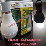 Lampu Bohlam Led Emergency GL 13W
