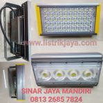 Lampu Floodlight Led Pameran 50W