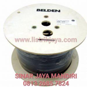 Kabel TV Belden RG6