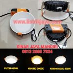 Downlight Led 12 Watt High Bright ADL