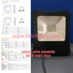 Lampu Sorot Led Osram LUXCOMFO Flood Light