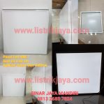Lampu Led Panel 48w Inbow Dan Outbow
