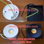 Downlight OB Led Cabinet Lensa Cob 3W