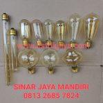 Lampu Filament Led Dan Pijar