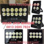 Lampu Sorot Led 100W 200W 300W 400W 500W 600W