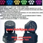 Lampu Led Panggung Moving Head
