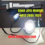 Lampu Emergency UFO Led 5W