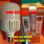 Lampu Led Bulb 100 Watt E40