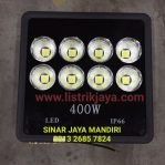 Lampu Sorot LED 400 Watt