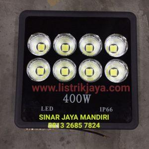 Lampu Sorot LED 400 Watt