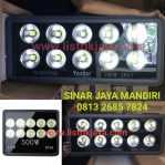 Lampu Sorot Led 500W Yestar