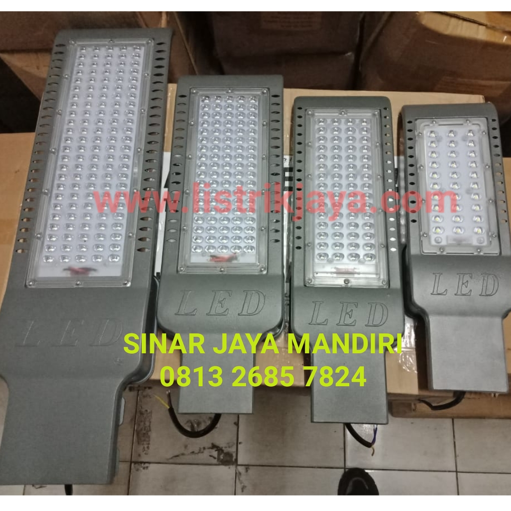 Lampu Sorot Led SMD 200W 300W 400W 500W