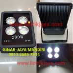 Lampu Sorot LED 200W