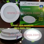 Lampu Panel Led 12W Extra Bright NLED9305