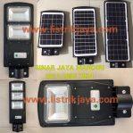Lampu Jalan Solar Cell 20W 40W 60W