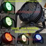 Lampu Par Led Outdoor RGB 54 X 3W