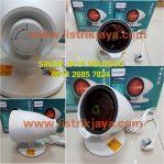 Lampu Inframerah Infraphil 150 Watt Philips